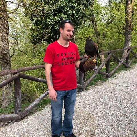 Miki, 32 éves társkereső férfi - Váchartyán