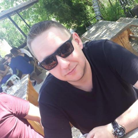 Balázs, 33 éves társkereső férfi - Gödöllő