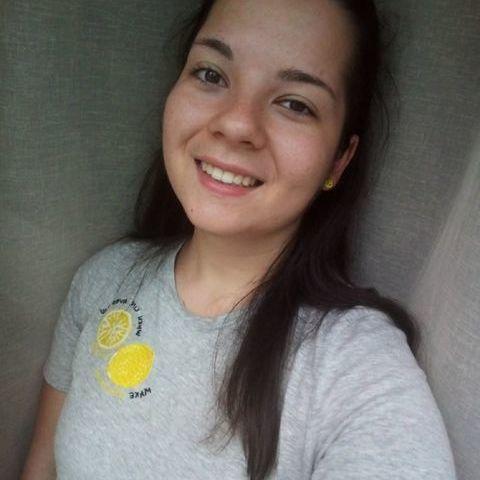 Juci, 20 éves társkereső nő - Miskolc