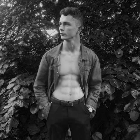 Endre, 21 éves társkereső férfi - Nyírábrány