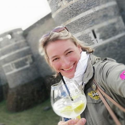 Dori, 43 éves társkereső nő - Budapest