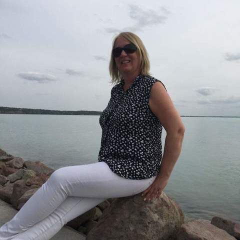 Edit, 46 éves társkereső nő - Várpalota