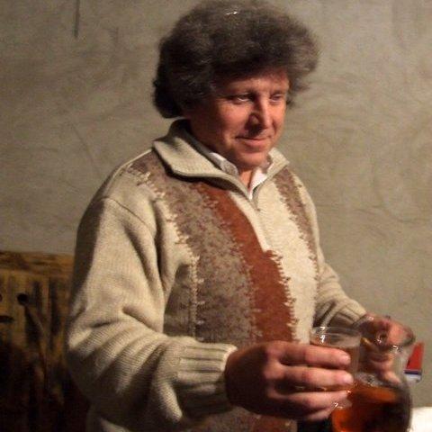 Tibor, 114 éves társkereső férfi - Sátoraljaújhely