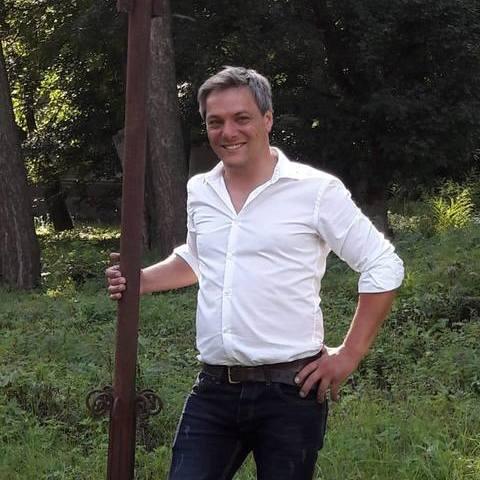 Daniel, 42 éves társkereső férfi - Zürich