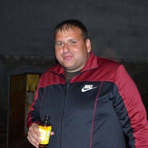Gábor, 34 éves társkereső férfi - Ópályi