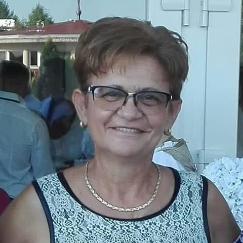 Gizike, 61 éves társkereső nő - Hajdúnánás