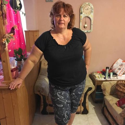 Andi, 47 éves társkereső nő - Sümeg