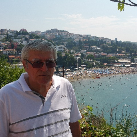 Zoltán, 68 éves társkereső férfi - Szolnok