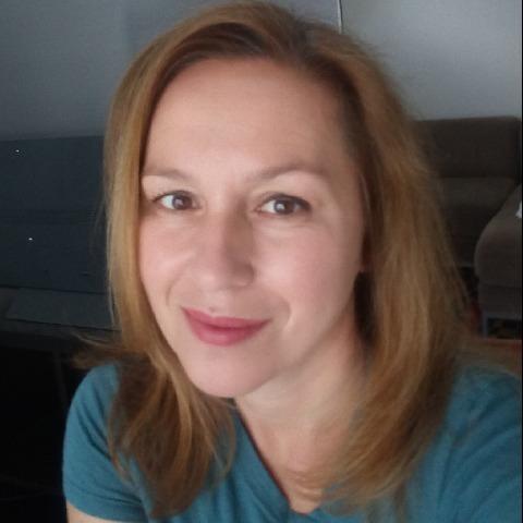 Tímea, 44 éves társkereső nő - Budaörs