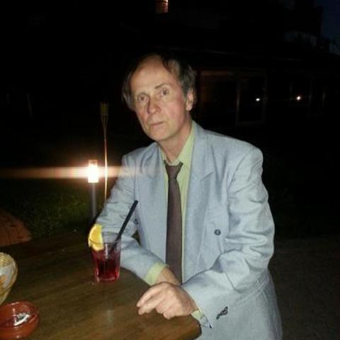 Gábor, 62 éves társkereső férfi - Siófok