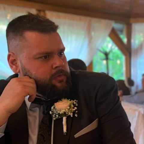 Dávid, 30 éves társkereső férfi - Győr