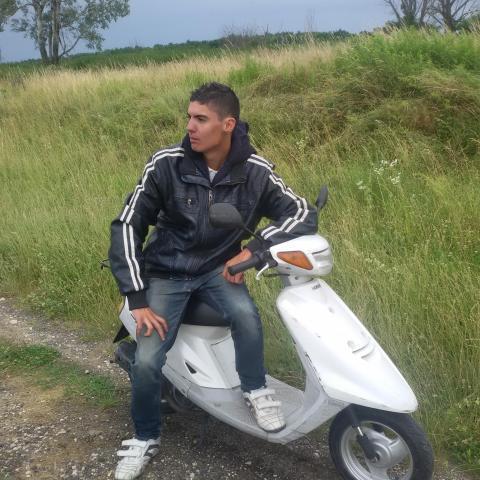 Mátyás, 25 éves társkereső férfi - Keszthely