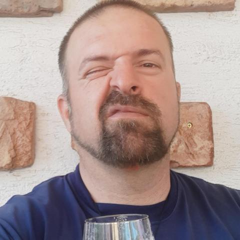 Tamás Ferenc, 45 éves társkereső férfi - Debrecen
