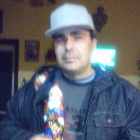 Szabolcs, 39 éves társkereső férfi - Türje
