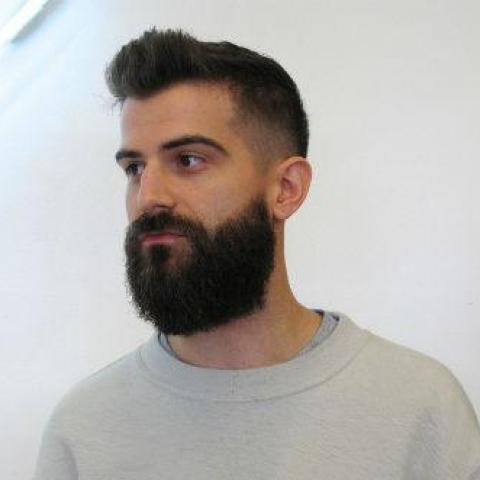 Márk, 31 éves társkereső férfi - Békéscsaba