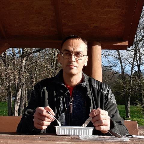 Gábor, 45 éves társkereső férfi - Bonyhád
