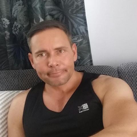 Lali, 39 éves társkereső férfi - Budapest
