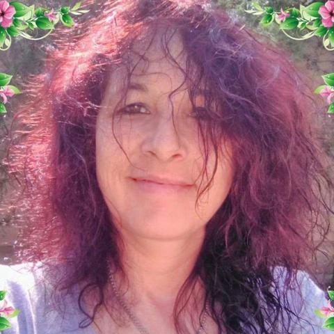 Jutka, 51 éves társkereső nő - Szeghalom