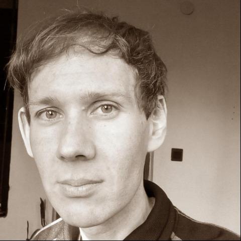Richárd, 40 éves társkereső férfi - Budapest