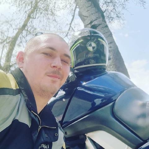 István, 33 éves társkereső férfi - Budapest