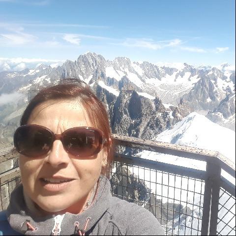 Barbara, 39 éves társkereső nő - Kazincbarcika