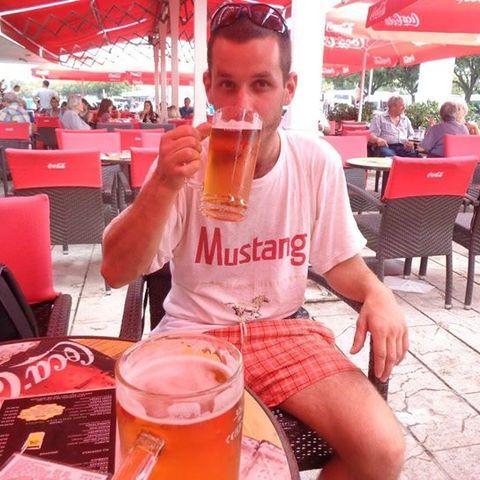 Richárd, 33 éves társkereső férfi - Nagykáta