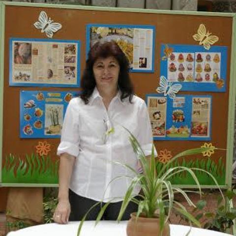 Sarolta, 62 éves társkereső nő - Kecskemét