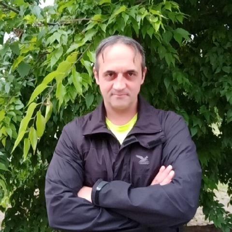 Róbert, 46 éves társkereső férfi - Hódmezővásárhely
