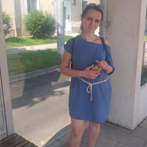 Judit, 41 éves társkereső nő - Miskolc