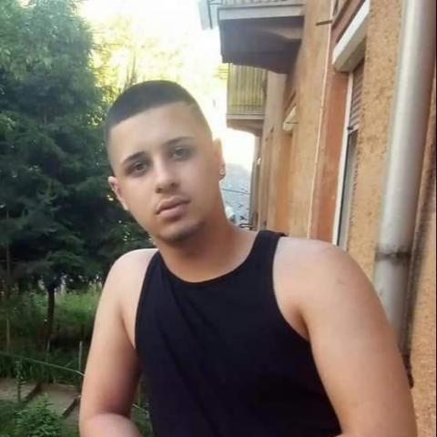 Renátó, 20 éves társkereső férfi - Salgótarján