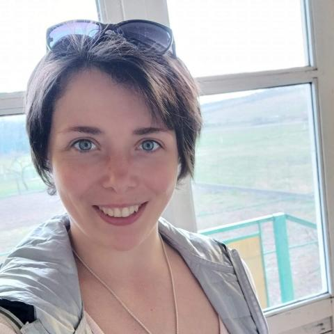 Betti, 31 éves társkereső nő - Szikszó