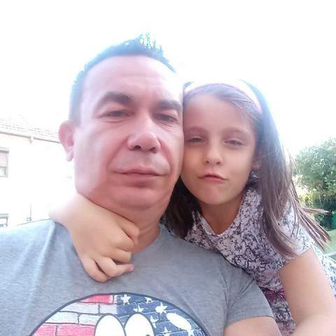 Zoltán, 45 éves társkereső férfi - Székesfehérvár