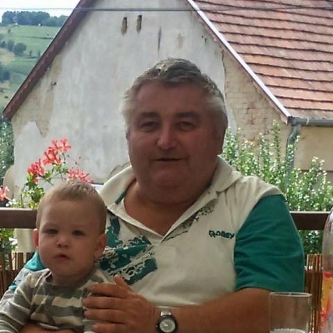 Mátyás, 52 éves társkereső férfi - Izmény