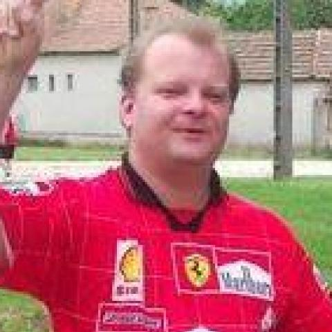 Attila, 42 éves társkereső férfi - Siklós
