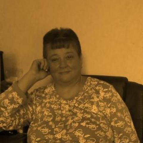 Erika, 61 éves társkereső nő - Szárliget