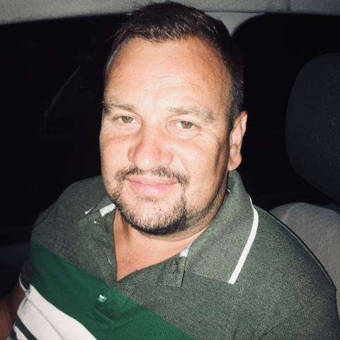 János, 45 éves társkereső férfi - Kaba