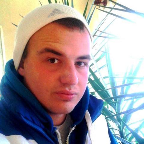 Michael, 26 éves társkereső férfi - Makó