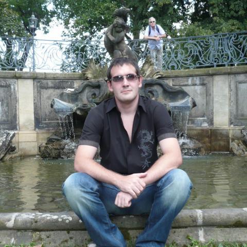 Zoltán, 30 éves társkereső férfi - Budapest