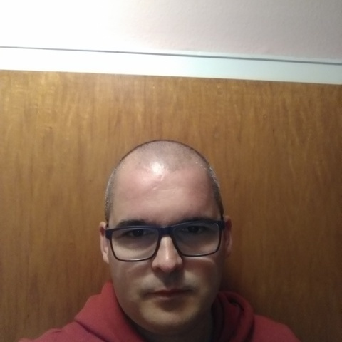 Pál, 38 éves társkereső férfi - Zsáka