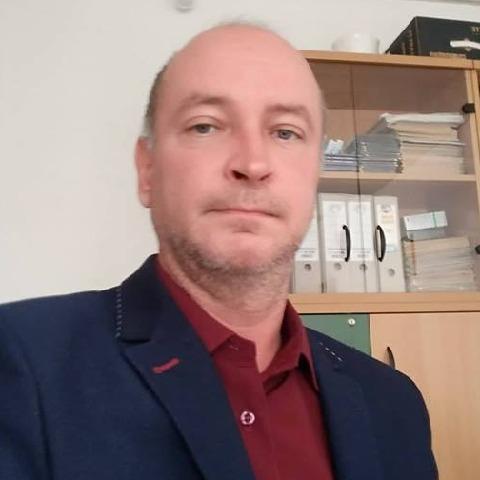 Sanyi, 45 éves társkereső férfi - Kazincbarcika