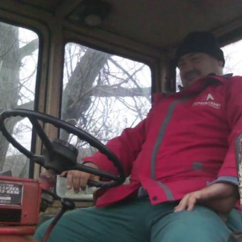 László, 47 éves társkereső férfi - Tamási