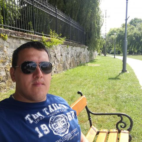 Feri, 33 éves társkereső férfi - Füzesgyarmat