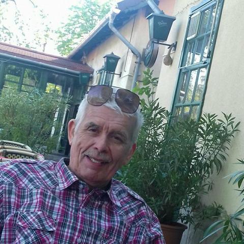 István, 72 éves társkereső férfi - Budapest