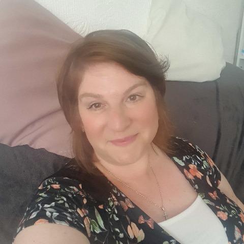 Bernadett, 44 éves társkereső nő - Birmingham