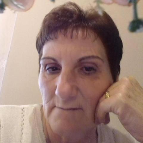 Mária, 58 éves társkereső nő - Szabolcsveresmart