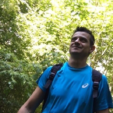 Dániel, 40 éves társkereső férfi - Nancy
