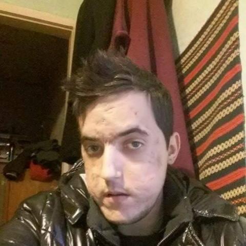 Robi, 27 éves társkereső férfi - Iregszemcse