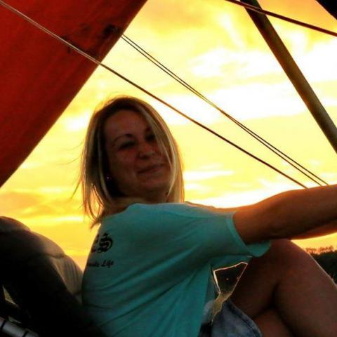 Elina, 33 éves társkereső nő - Pásztó