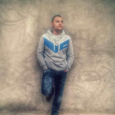 Laci, 28 éves társkereső férfi - Ozora