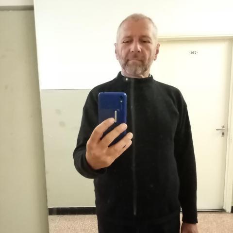 Gábor, 53 éves társkereső férfi - Győr